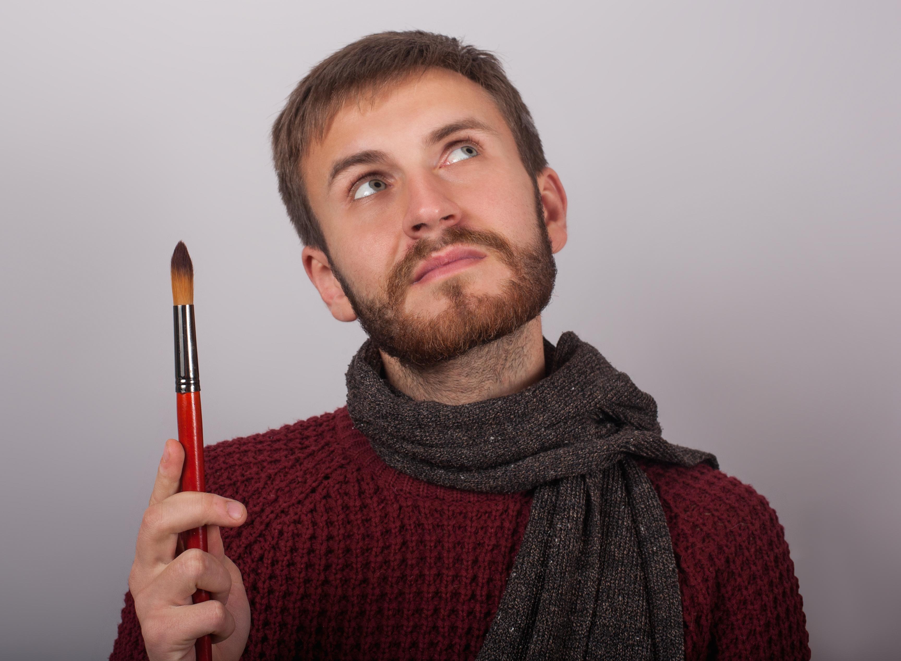 5+1 idee per Dipingere